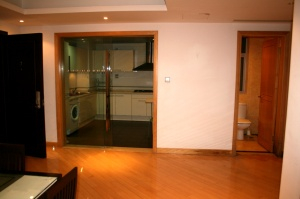 Appartment 184