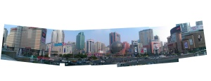 Grand Gateway Plaza Panorama 2