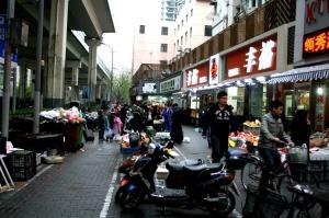 Markt Luban road
