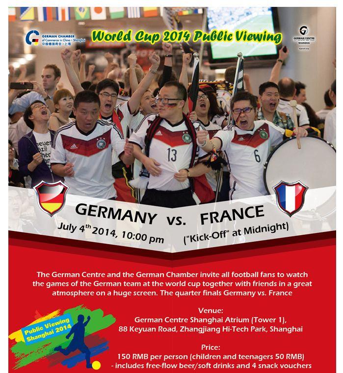 Germany Chamber Commerce Mail: Kaiser Von China